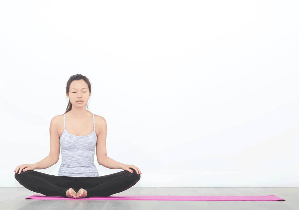 Transcendental Meditation - Proven Life Secrets